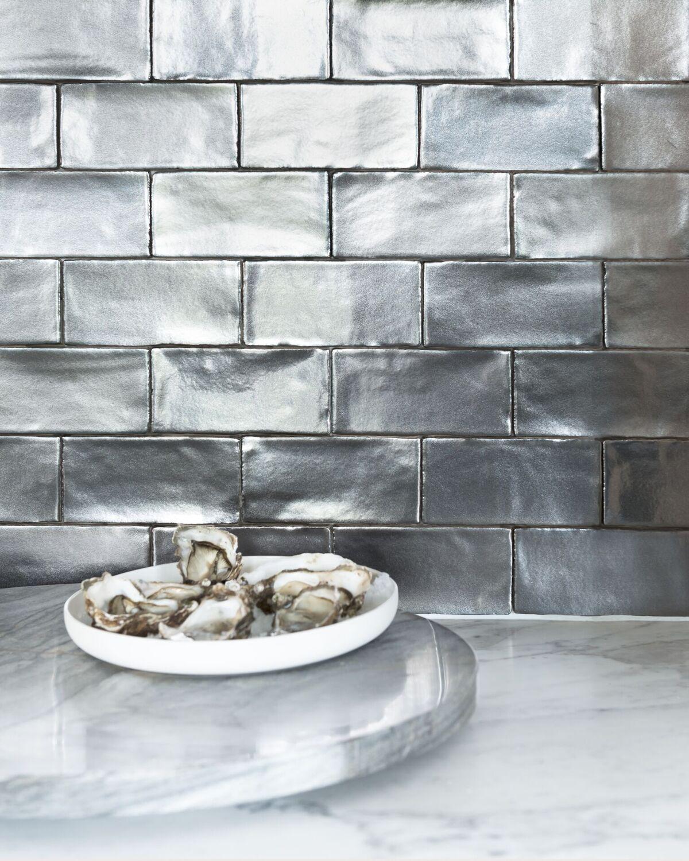 Prachtige keukentegels ontworpen door studio piet boon nieuws startpagina voor vloerbedekking - Keuken porcelanosa ...