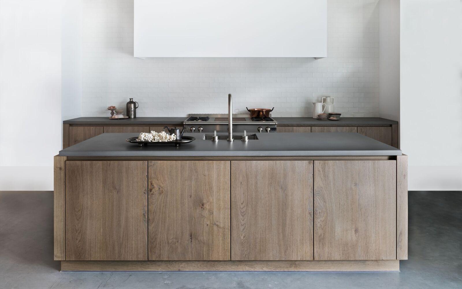 Prachtige keukentegels ontworpen door Studio Piet Boon - Nieuws ...