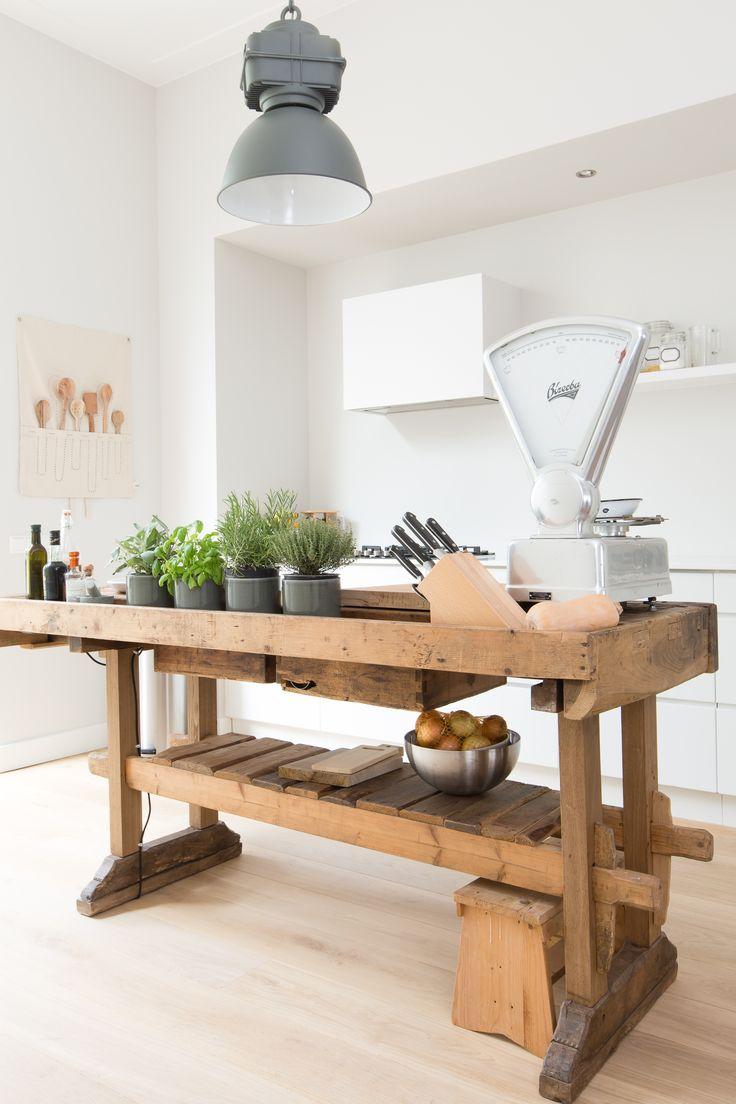 landelijke keukens een sfeervolle keuken met landelijke stijl nieuws startpagina voor keuken. Black Bedroom Furniture Sets. Home Design Ideas