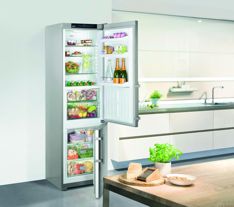 BioFresh Liebherr koelkast