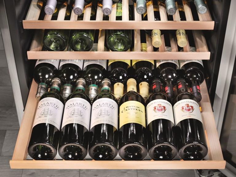 WTes 5872 Vinidor wijnklimaatkast | Liebherr
