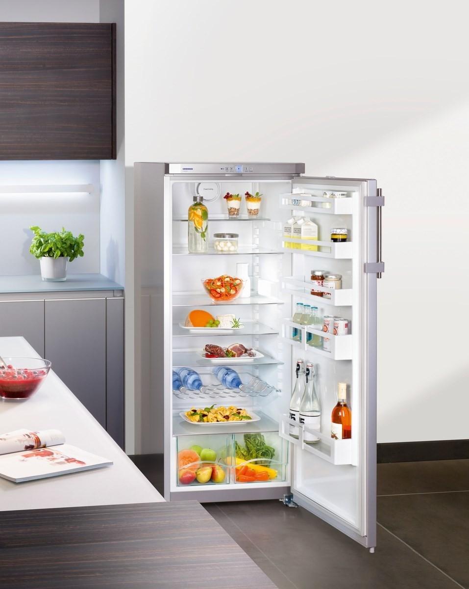 Liebherr koelkast K 3130 best beoordeeld Kieskeurig.nl #liebherr #koelkast #kieskeurig