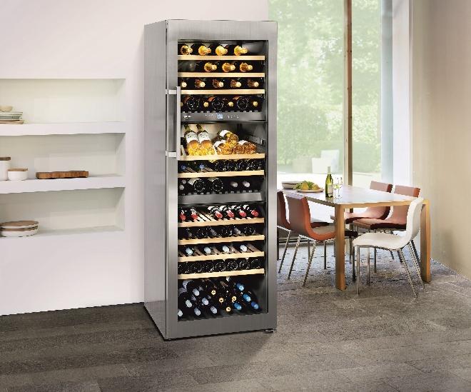 Liebherr wijnklimaatkast WTES 5872