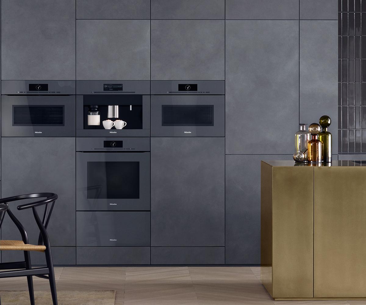 10 x keukentrends voor 2017 nieuws startpagina voor keuken idee n uw - Trendkleur keuken ...