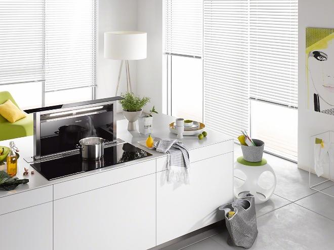 miele downdraft afzuiging voor het kookeiland nieuws startpagina voor keuken idee n uw. Black Bedroom Furniture Sets. Home Design Ideas