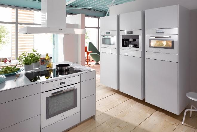 Inbouwapparatuur miele serie nieuws startpagina voor keuken