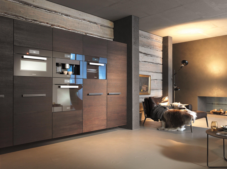 Inbouwapparatuur Miele 6000 serie - Nieuws Startpagina voor keuken ...