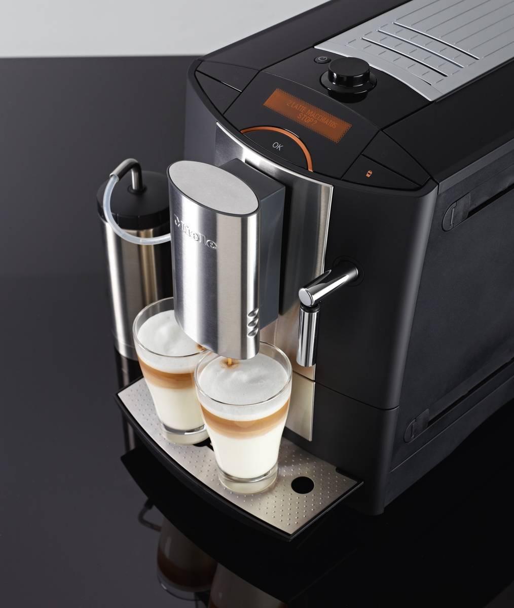 Miele koffiemachine CM 5200