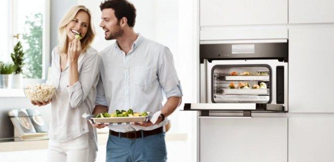 Alles over stoomovens #miele #stoomoven #keuken #inbouwapparatuur