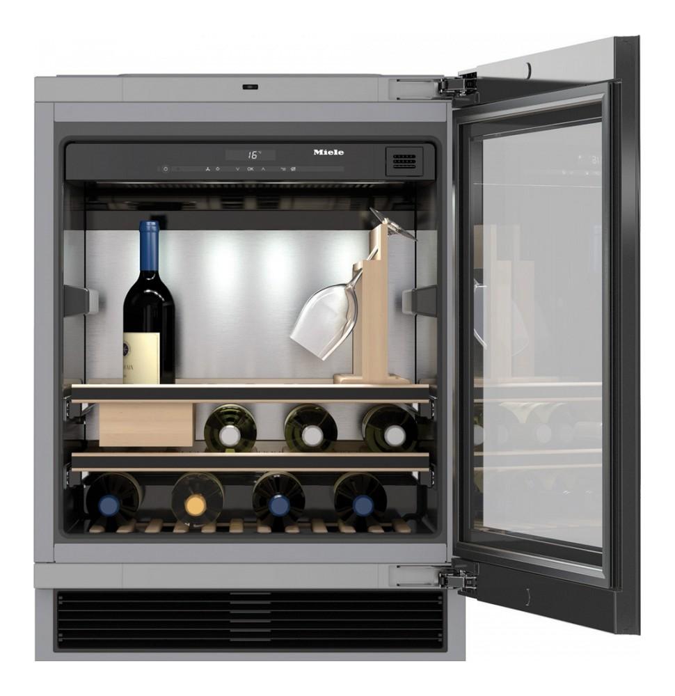 Miele wijnklimaatkast KWT 6312 UGS
