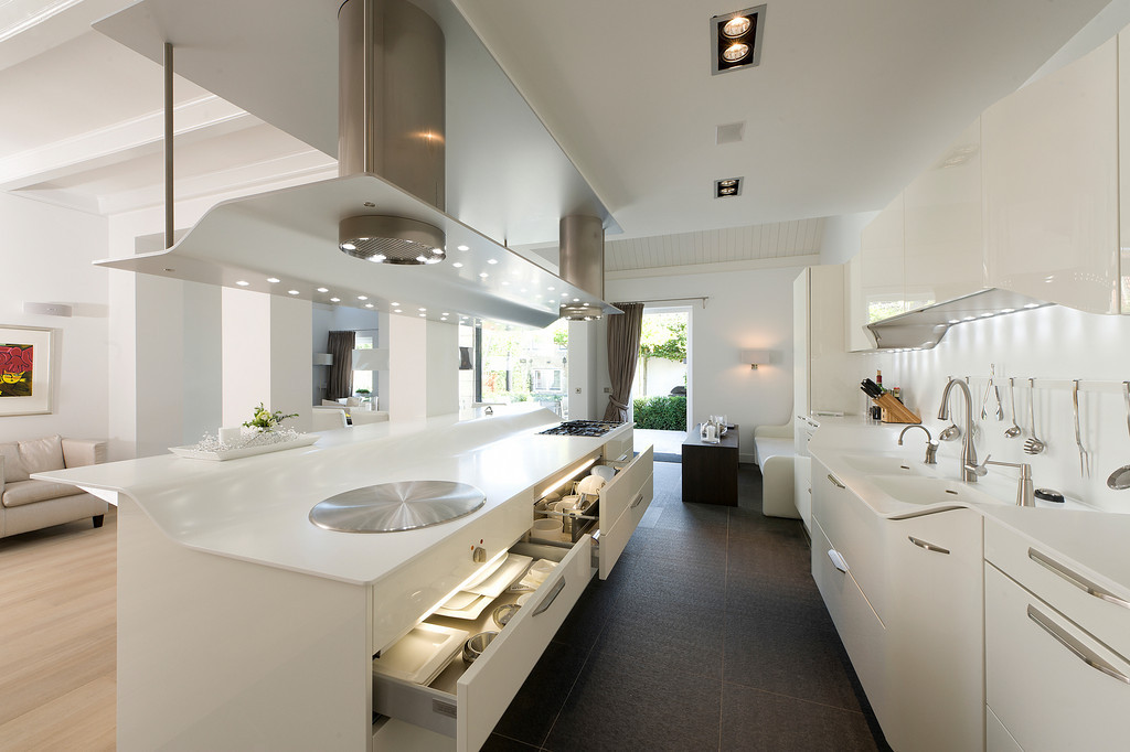 Moderne Keukens Startpagina voor keuken ideeu00ebn : UW-keuken.nl