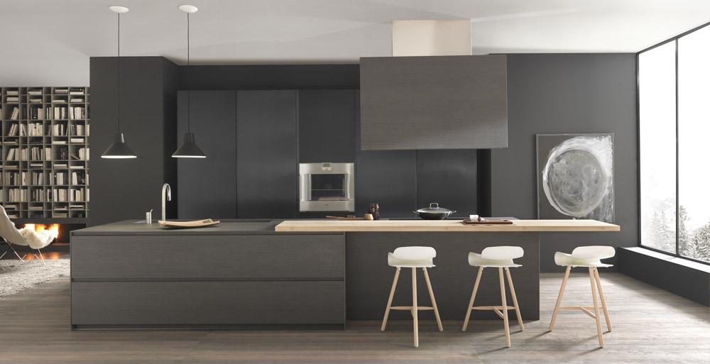 Design keukens startpagina voor keuken idee n uw - Keuken in u met bar ...