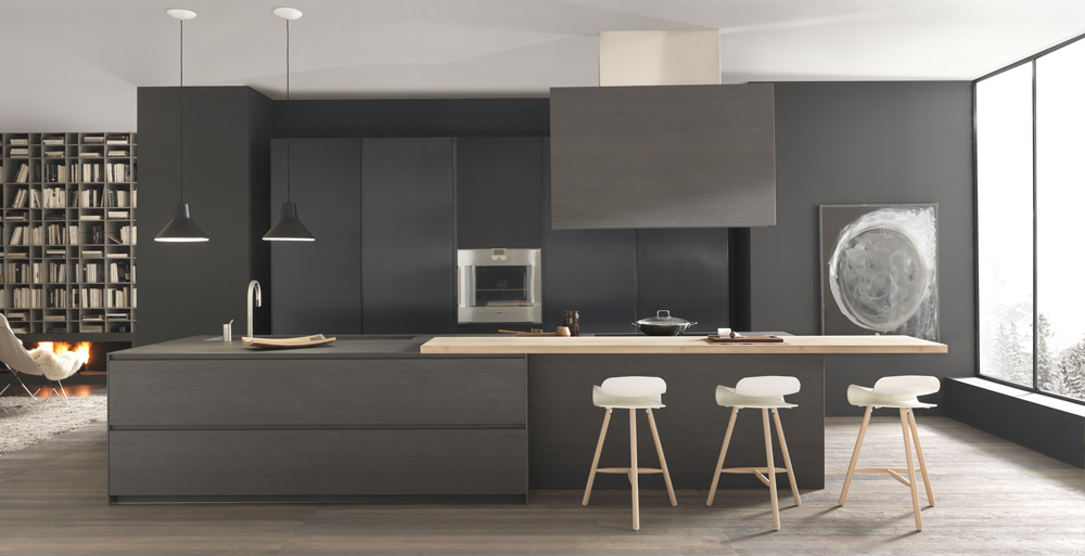 Design keuken Modulnova Blade