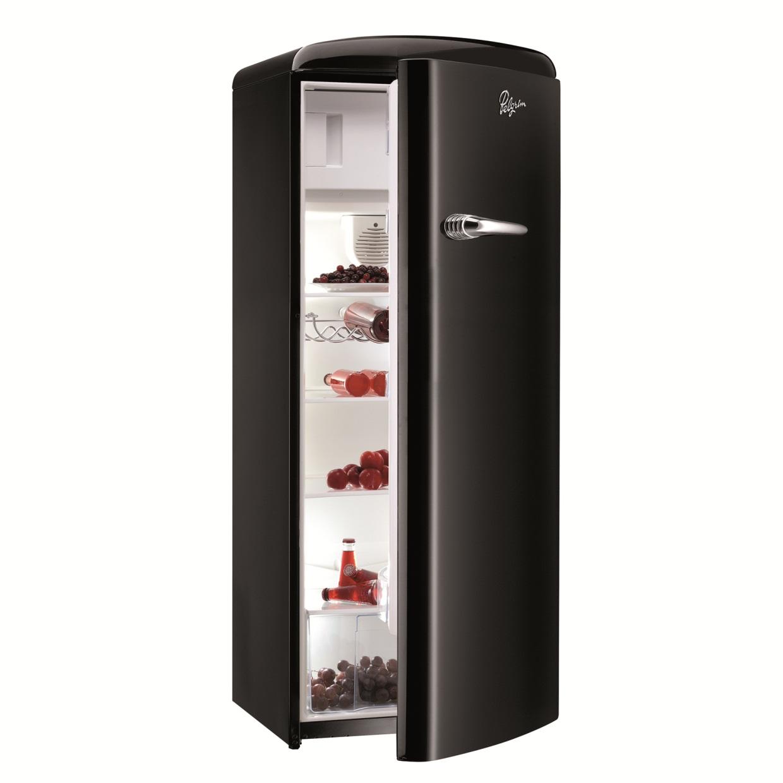pelgrim retro koelkast nieuws startpagina voor keuken. Black Bedroom Furniture Sets. Home Design Ideas