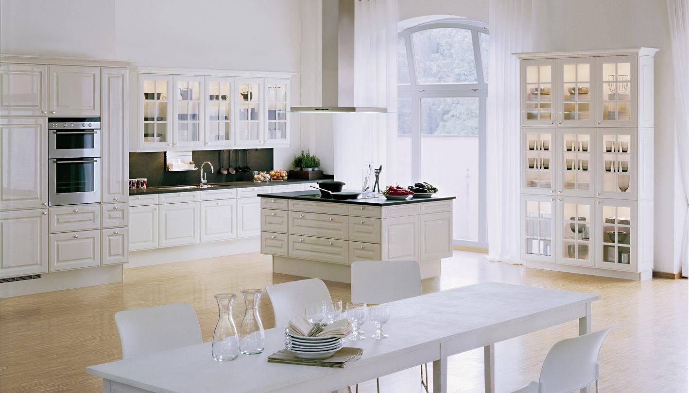 Ikea Keuken Planner : Design keuken klassiek +Edition Poggenpohl