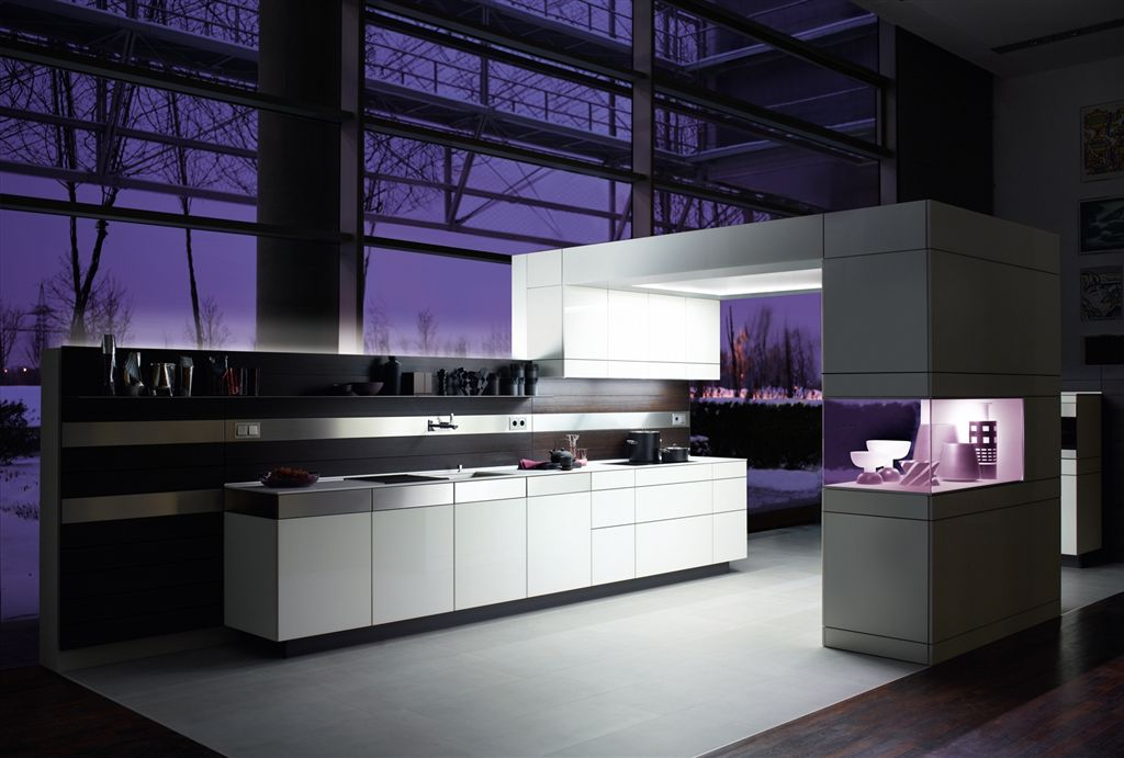 Designkeuken +Artesio | Poggenpohl