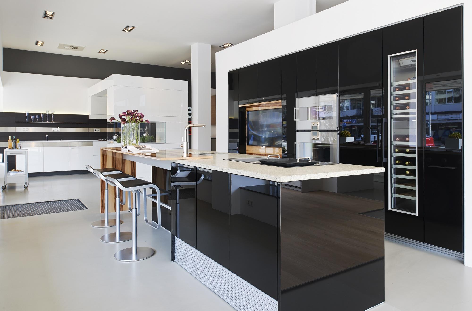 Poggenpohl keuken design studio amsterdam nieuws startpagina voor keuken idee n uw for Design keukens