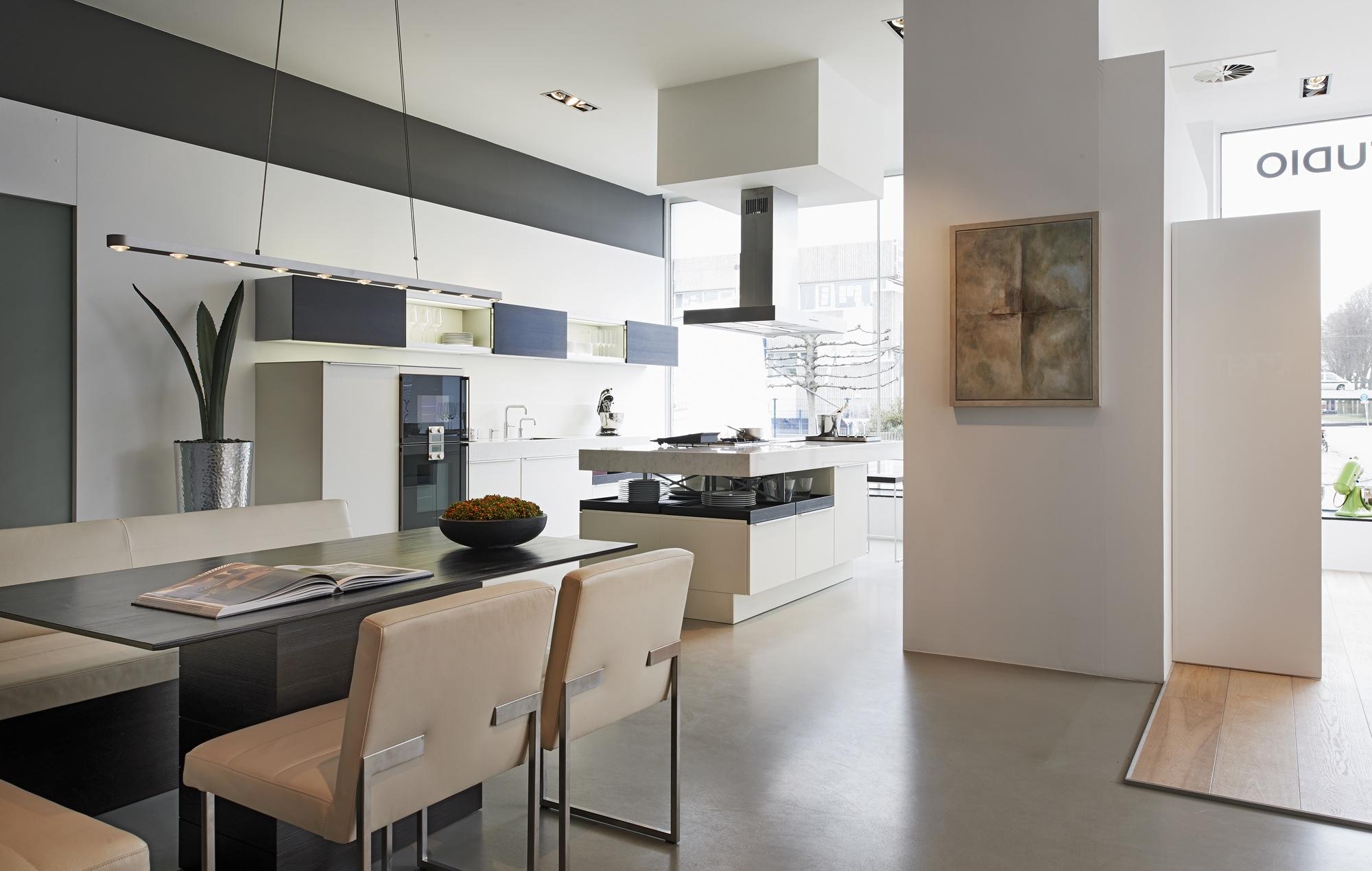 Poggenpohl keuken design studio amsterdam nieuws startpagina voor keuken idee n uw - Mini keuken voor studio ...