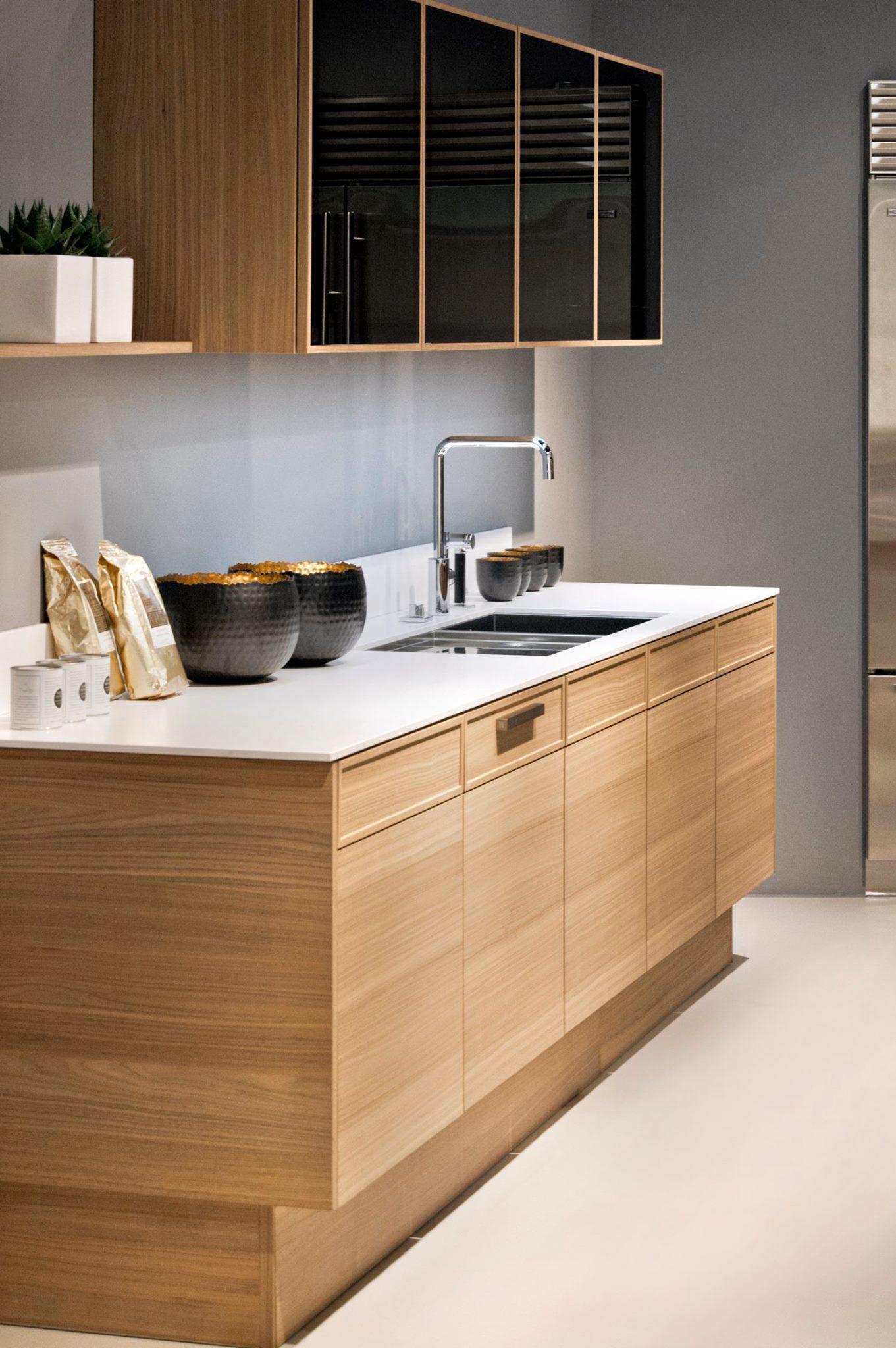 Design keukens van poggenpohl op maat gemaakt nieuws startpagina voor keuken idee n uw for Design keukens