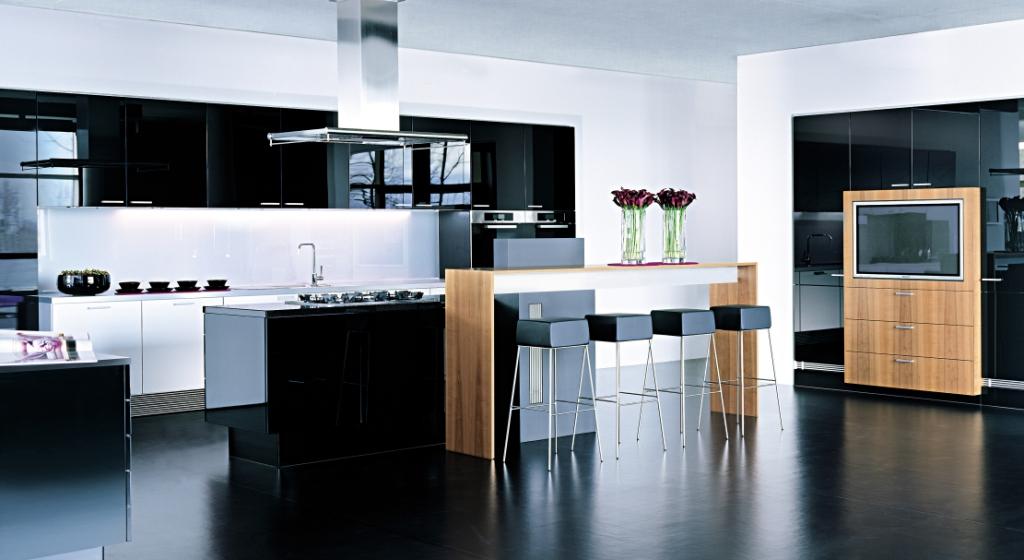 design keukens met kookeiland – artsmedia, Deco ideeën