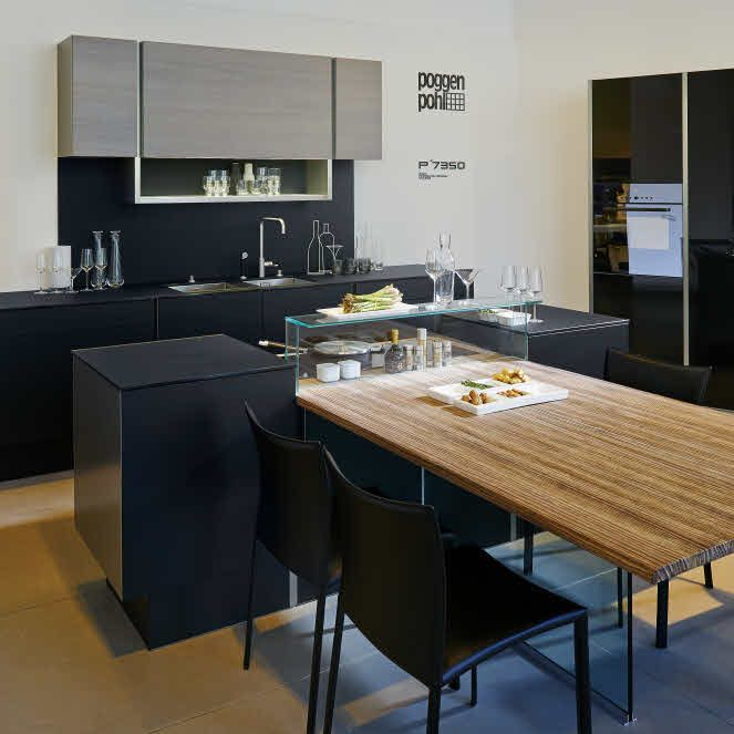 Poggenpohl Keuken Duitsland : Design Poggenpohl Porsche Kitchen