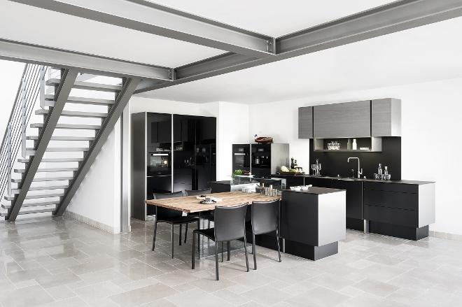Poggenpohl Keuken Duitsland : Design keuken – Nieuws Startpagina voor keuken idee?n UW-keuken.nl