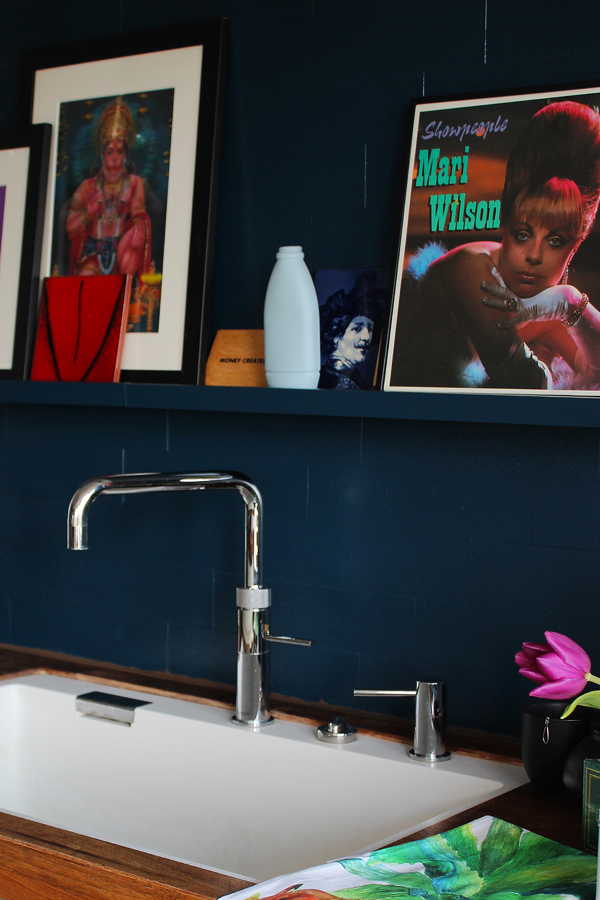 Quooker Fusion kokend water kraan via interiorator.com