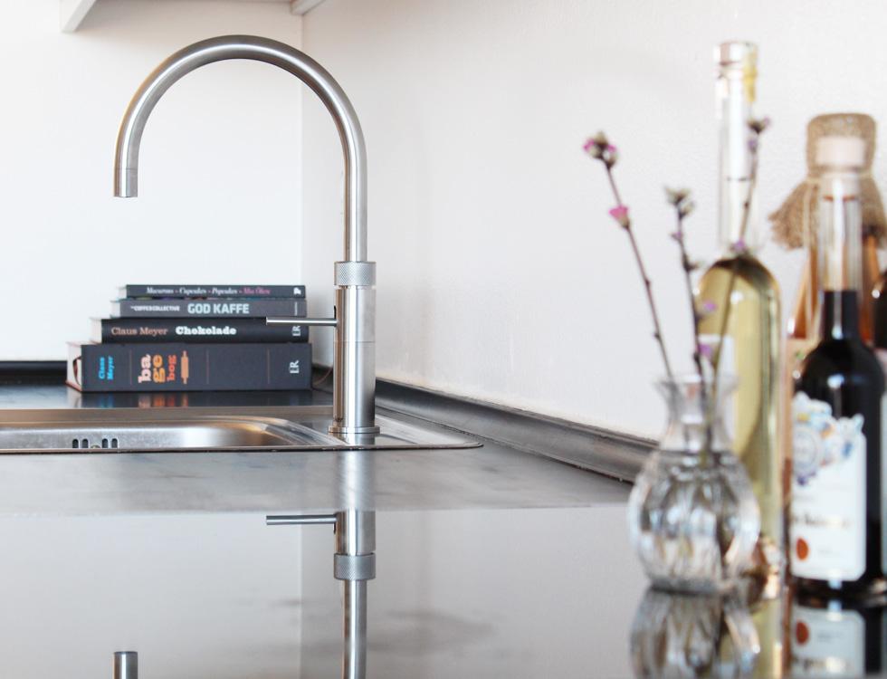 Keuken Met Gratis Quooker : Holland: Quooker kokend-waterkranen – Nieuws Startpagina voor keuken