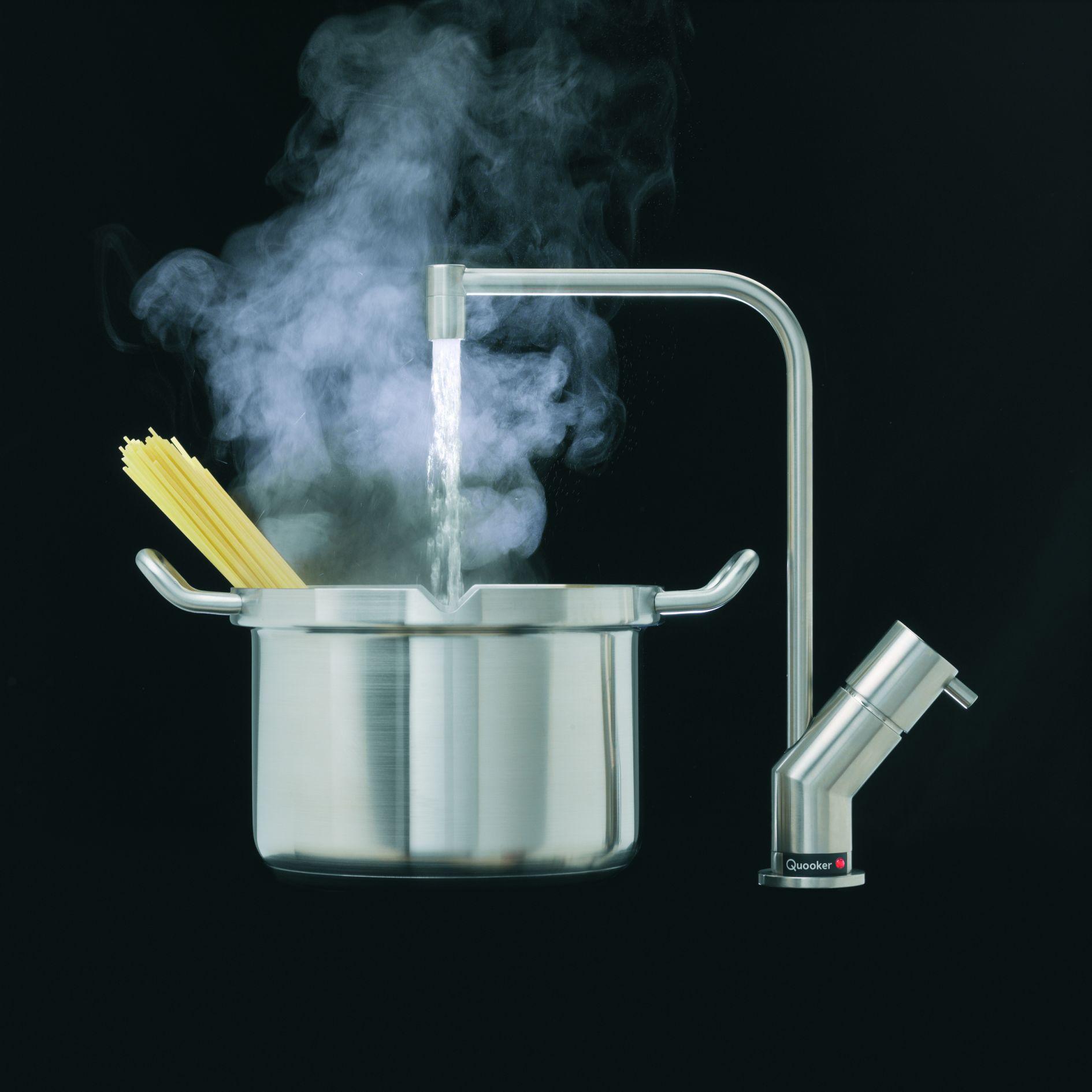 Keuken Met Quooker : Holland: Quooker kokend-waterkranen – Nieuws Startpagina voor keuken