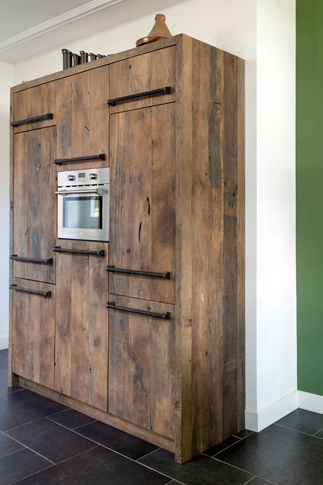 Hoge Kastenwand Keuken : keuken van RestyleXL – Nieuws Startpagina voor keuken idee?n UW