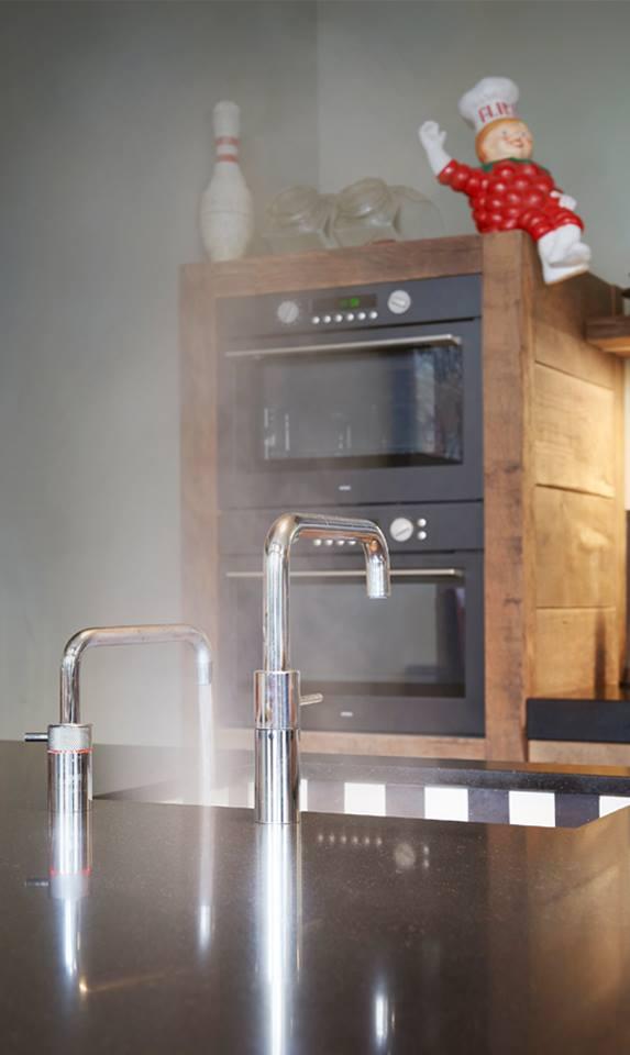 Restylexl oud eiken keuken nieuws startpagina voor keuken idee n uw - Deco keuken oud land ...