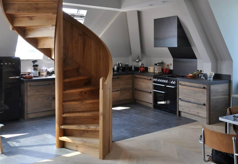Handgrepen Keuken Industrieel : van RestyleXL – Nieuws Startpagina voor keuken idee?n UW-keuken.nl