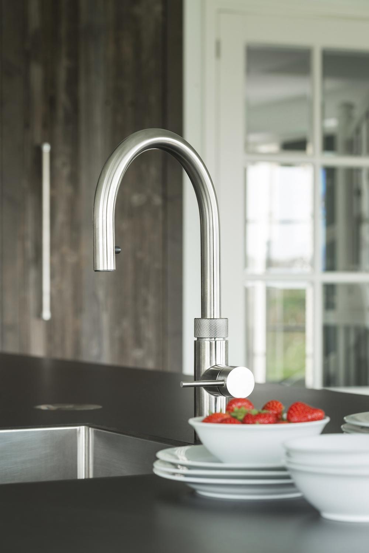 Quooker Flex 3-in-1-keuken mengkraan kokendwaterkraan #quooker