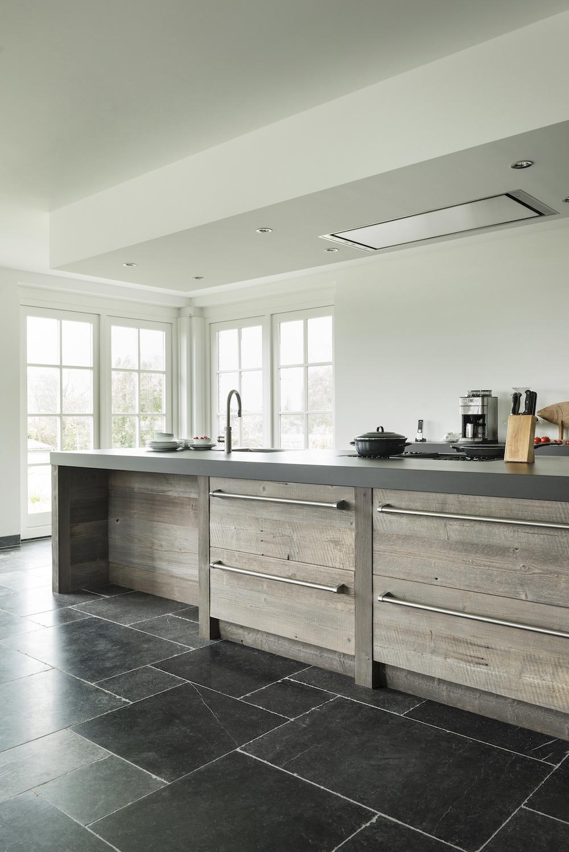 Binnenkijken Houten Keuken Van Restylexl Uw Keuken Nl