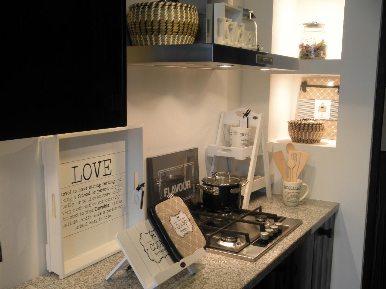 Hema Keuken Accessoires : Riverdale keukens stylish, sfeervol & stoer Nieuws