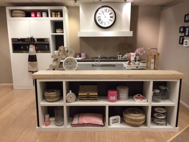 Riverdale keukens  stylish, sfeervol  u0026 stoer   Nieuws Startpagina voor keuken idee u00ebn   UW keuken nl