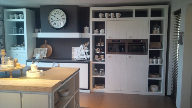 riverdale keukens stylish, sfeervol  stoer  nieuws startpagina, Meubels Ideeën