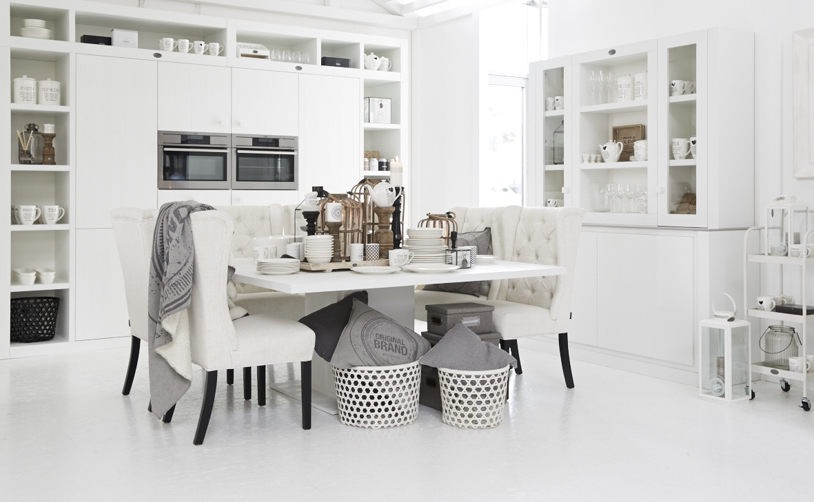 De nieuwe keukens van riverdale   nieuws startpagina voor keuken ...