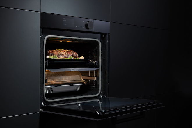 Samsung oven Infinite Line #samsung #oven #inbouwoven