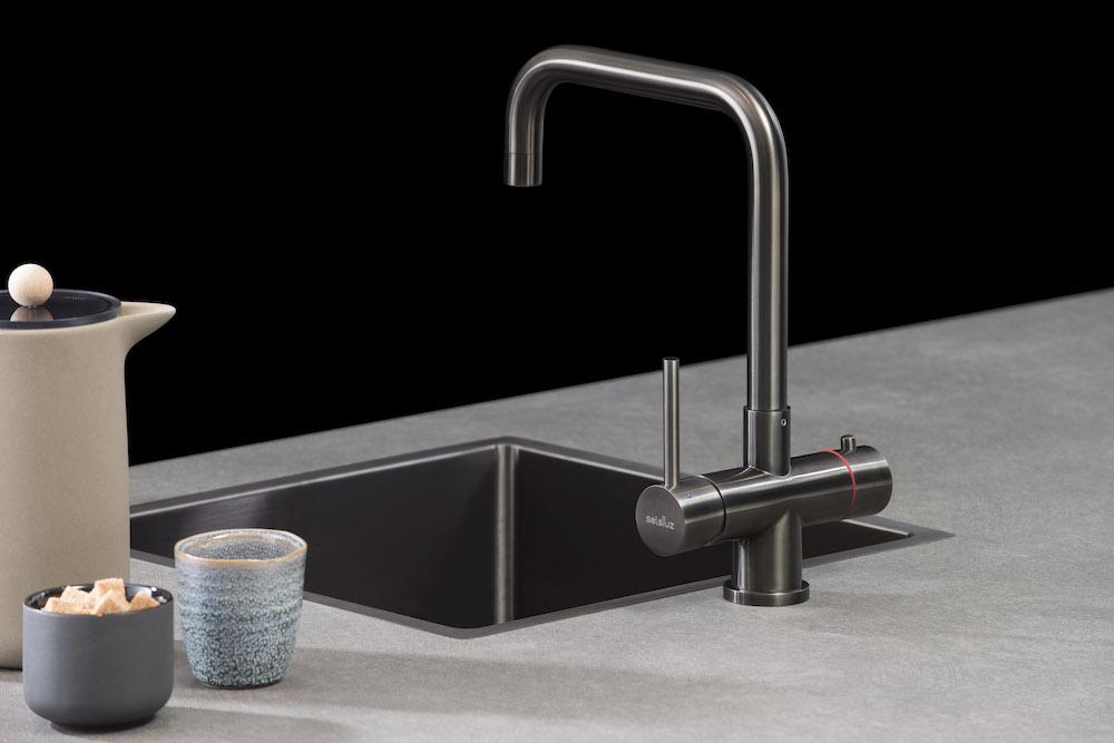 Nieuw selsiuz kokendwaterkranen voor elke keuken uw keuken