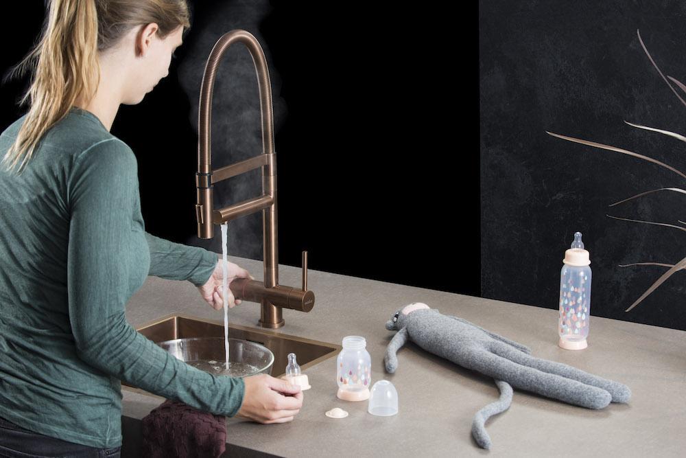 Veiligheid Van Kokendwaterkranen : Kokendwaterkranen complete mengkranen nieuws startpagina voor