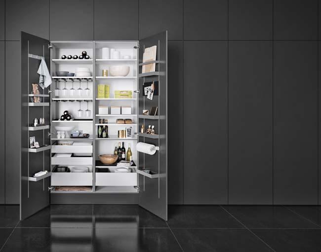 Siematic Keuken Accessoires : nieuwe opties – Nieuws Startpagina voor keuken idee?n UW-keuken.nl