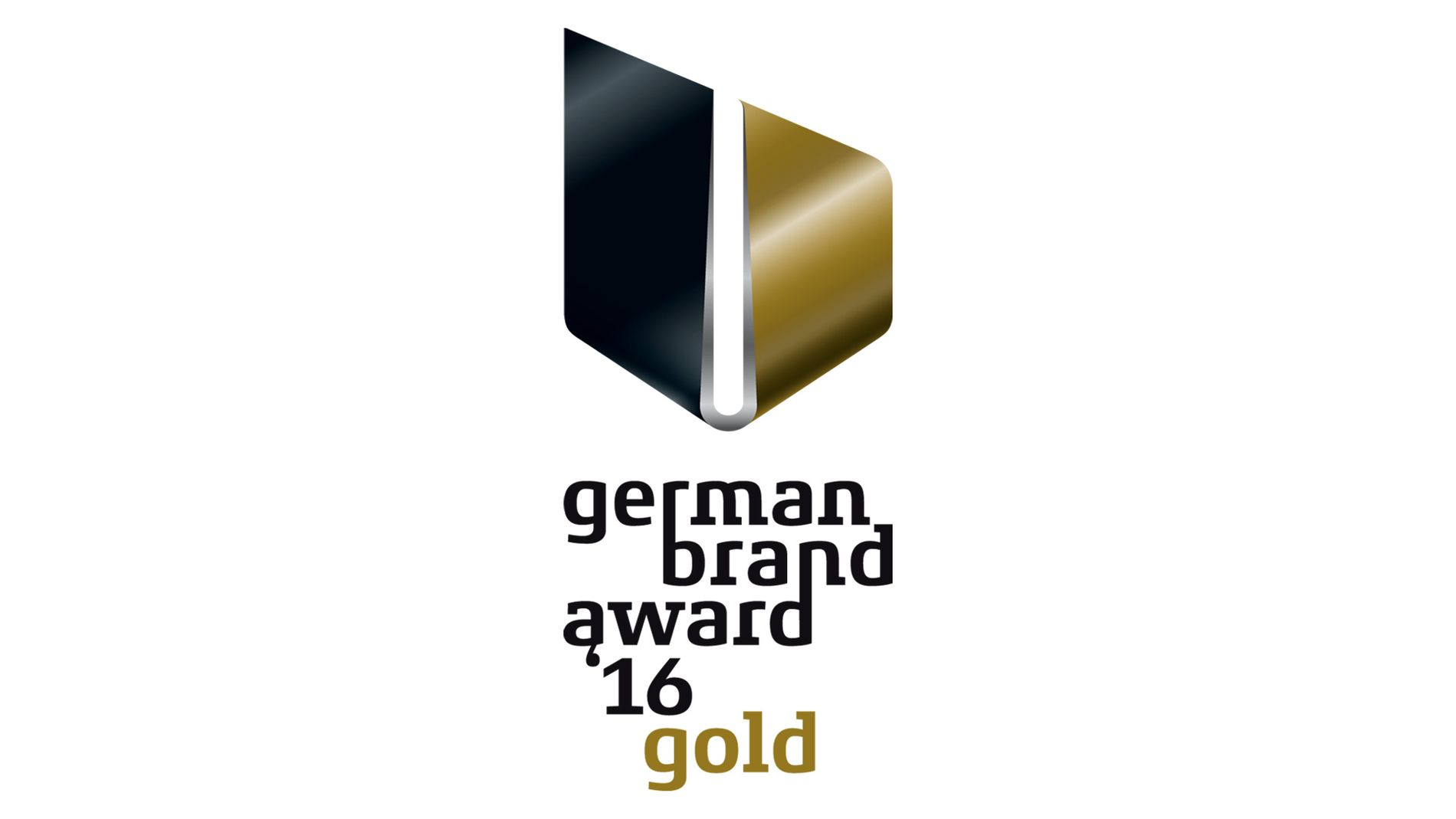 German Brand Award 2016 Gold - SieMatic