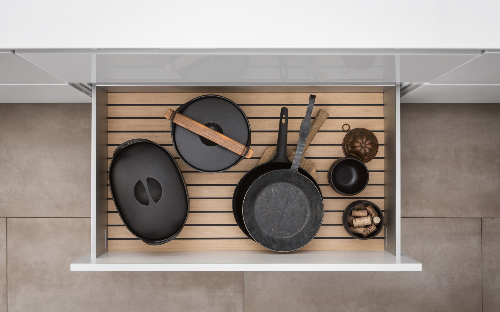 Keuken Indeling Lades : keukens – Nieuws Startpagina voor keuken idee?n UW-keuken.nl