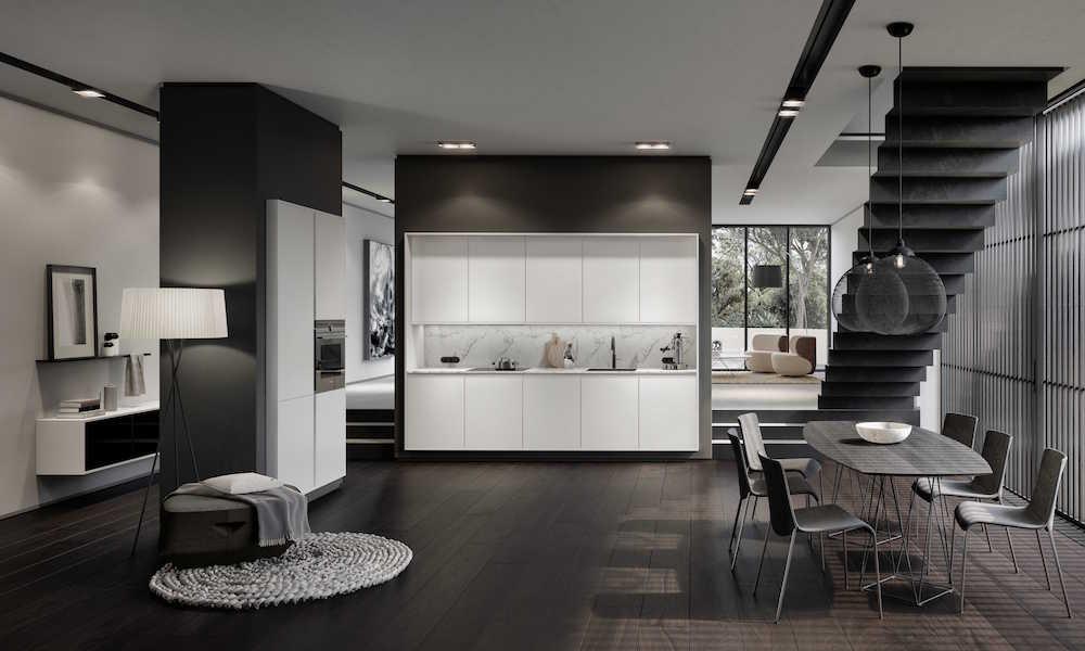 SieMatic PURE keuken. Moderne keukens #keuken #siematic