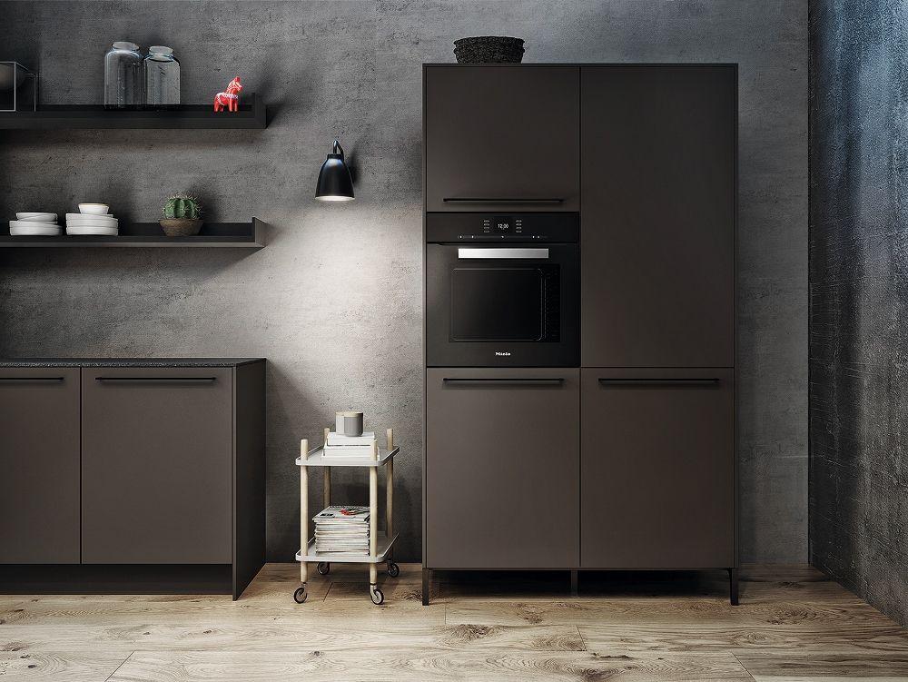 De nieuwe SieMatic keuken URBAN lifestyle - SieMatic 29