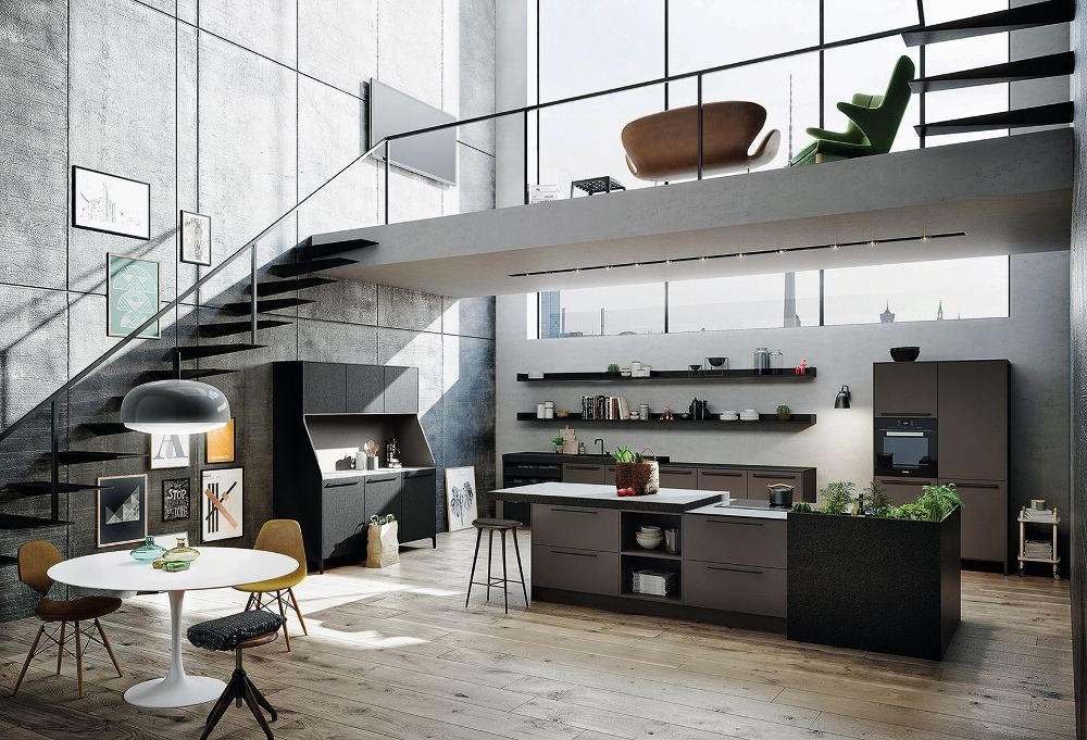 SieMatic keuken URBAN