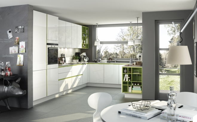 SieMatic S3 in lotuswit