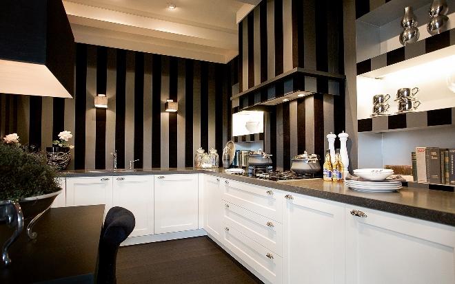 Landelijke keukens siematic se2002rf nieuws startpagina voor keuken idee n uw - Chique en gezellige interieur ...
