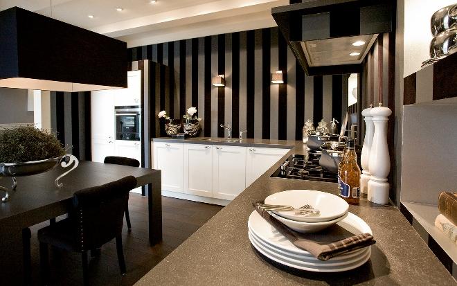 SieMatic keuken landelijke stijl SE 2002 RF